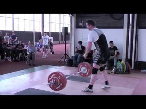110507 LSE Spring Open Comp - David Woodhouse