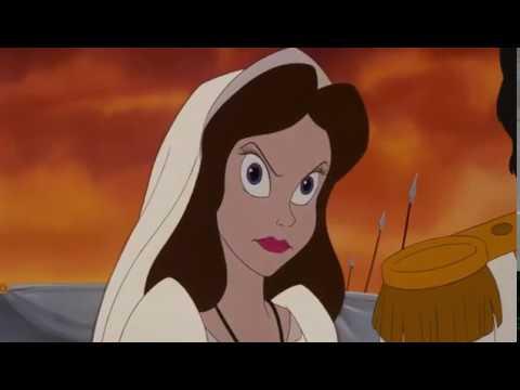 Mica Sirenă : Ariel își Recuperează Vocea (Română)