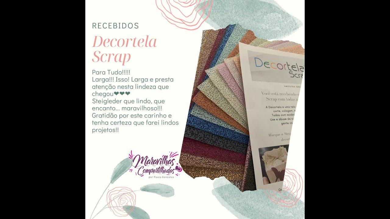 Recebido - Steigleder Têxtil