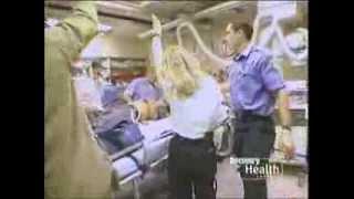 Paramedics: Jana Hardy vs. MVA Head Trauma