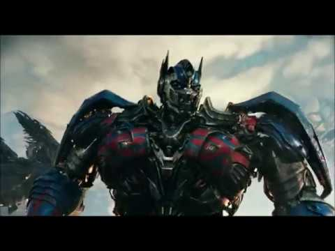 Transformers Az utolsó lovag Hátat fordítottál Cybertronnak letöltés
