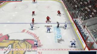 nhl 09 pc with mods 2