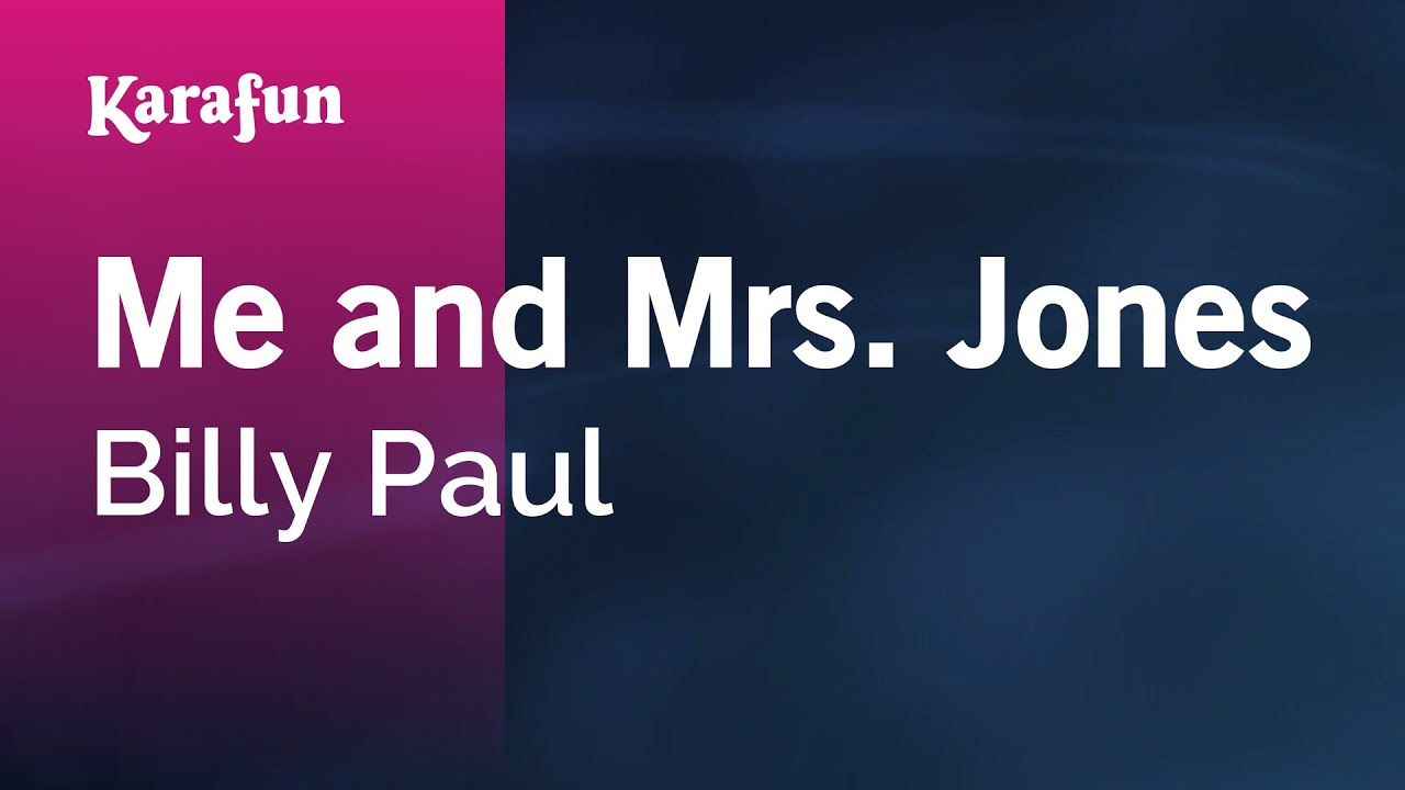 me and mrs jones song free mp3 download