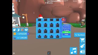Roblox Mining Simulator, How To Duplicate Legendary Items 2018 MUST WATCH [PATCHED]