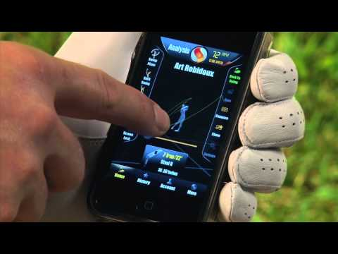 GolfSense Golf Swing Analyzer Introduction