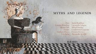 RvB ARTS | group show | MYTHS AND LEGENDS