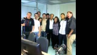 La Luciérnaga 43 - Caracol Radio