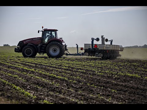 China Starts Tariff Exemptions But Keeps Pressure on U.S. Farms