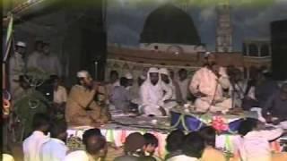 Naqabat by qamar shahbaz (Rab janay te Hussain jany) Naat, Hamad, Manqabat
