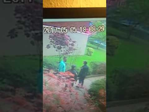 Man knocked to ground by Jersey City police officer