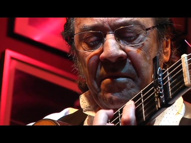 Concierto Pepe Habichuela 25-05-17