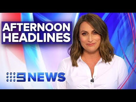 Volunteer Firefighter Pay Pressure, Sydney Speedway Accident    Nine News Australia