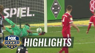 Top 5 goals from Matchday 13 | 2017-18 Bundesliga Highlights