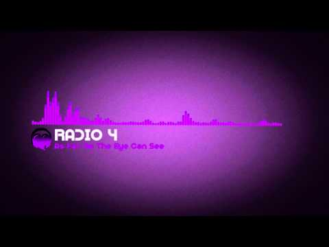 Radio 4 - As Far As The Eye Can See