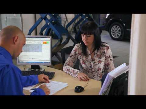Официальный сервис Volkswagen Германия Авто г. Рязань