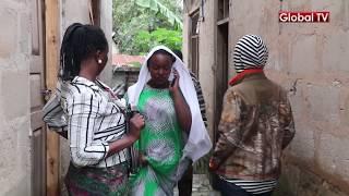 FUMANIZI! Njemba Akutwa na Mchepuko Chumbani kwa Mkewe