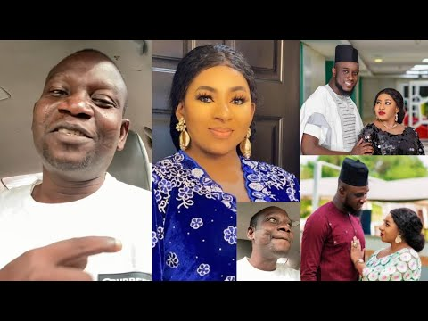 Download Mide Martins Husband Afeez Owo Reveal Whole Truth About Wife's Extra-Marital Affairs With Colleagues