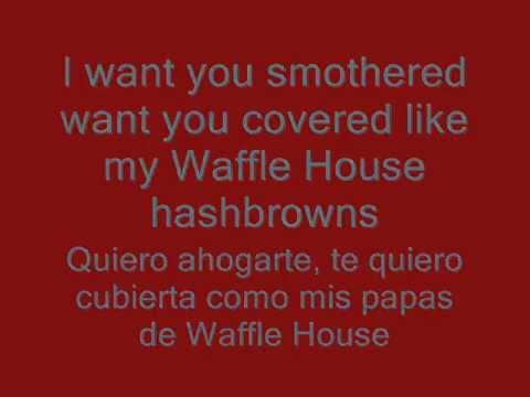 Bloodhound gang-The bad touch subtitulada español-ingles (lyrics)
