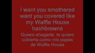 Bloodhound gang-The bad touch subtitulada español-ingles (lyrics)