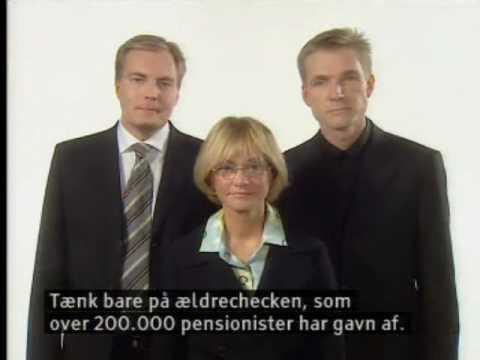 Dansk Folkeparti 2005