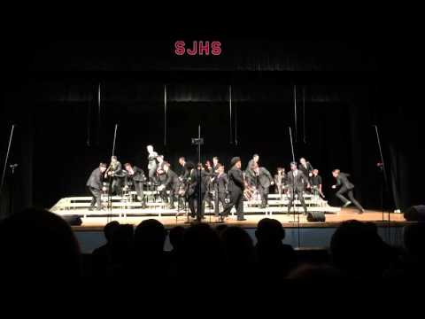 Oak Grove Centerstage 2016 @ South Jones Invitational