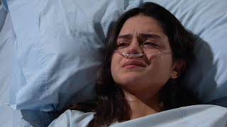 As lola rosales in the young and restless, sasha calle proves she is plenty worthy of her nomination for outstanding performer a drama series fo...