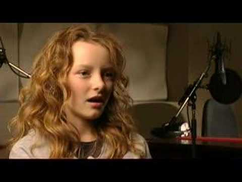 The Golden Compass Game Dakota Blue Richards