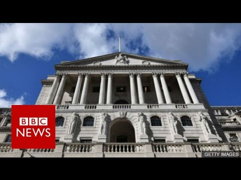 Libor: Bank of England implicated in secret recording - BBC News
