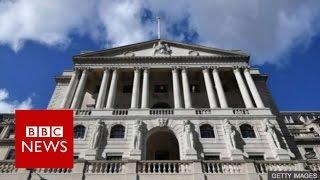 Libor  Bank of England implicated in secret recording   BBC News