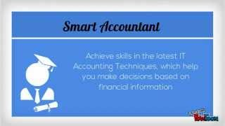 Be a SMART ACCOUNTANT
