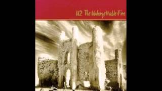 U2- Indian Summer Sky,good