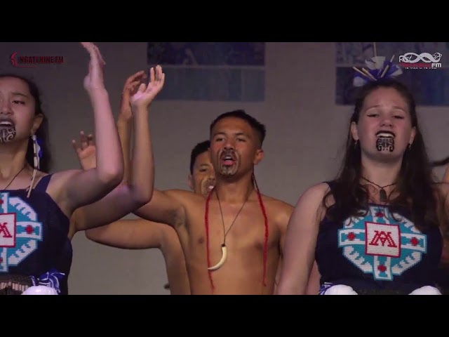 Taitokerau Fest 2019 | Opononi Area School