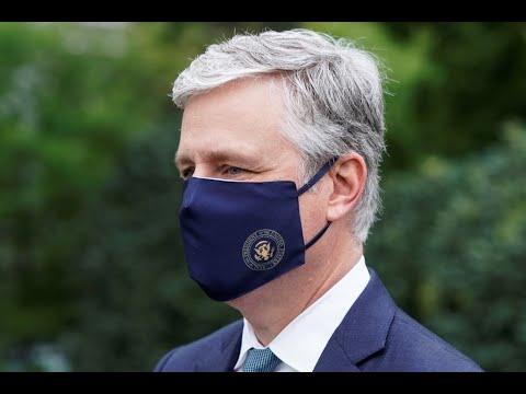 مسؤول أمريكي يشبه تستر الصين على وباء كورونا بكارثة تشيرنوبل  - نشر قبل 3 ساعة