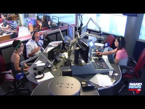 Jornal da BandNews FM - 14/11/2018