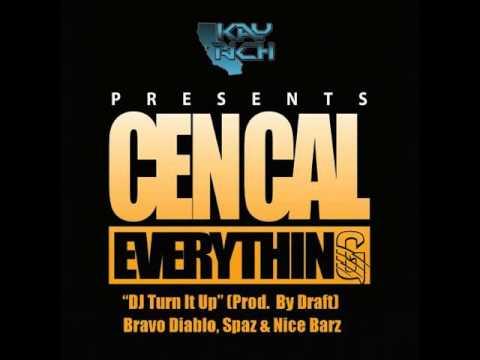 9. DJ Turn It Up (MP3)