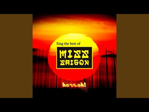 Bui Doi [With Backing Vocals] (In the Style of Miss Saigon) (Karaoke Version)