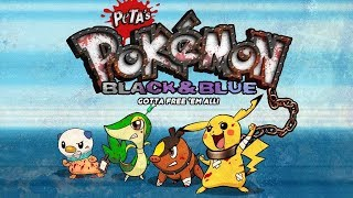 Every Video Game Parody Made By PETA
