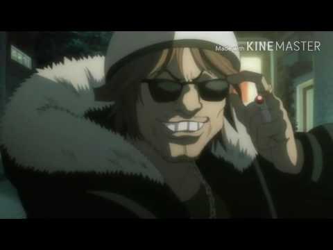 Death Note Episode 1 English Dub