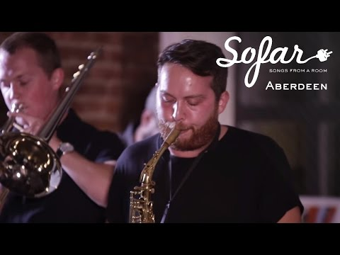 Aberdeen - Downpour | Sofar NYC Mp3