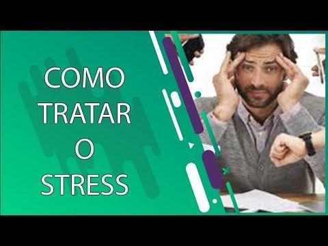 como-tratar-o-stress: