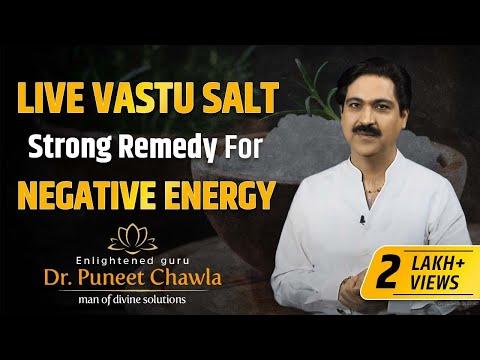 Do You Know How Salt Connected with Vastu? Yes Salt Can Correct Vastu