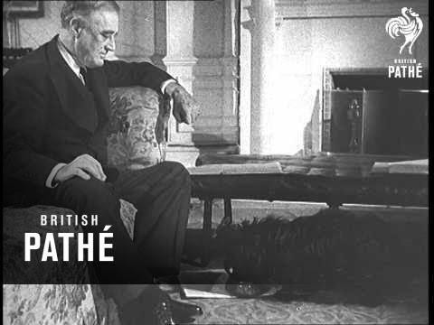 The President's Dog (1943)