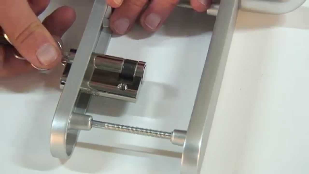 Replacement uPVC Conservatory Door Handles are a Pain! - YouTube