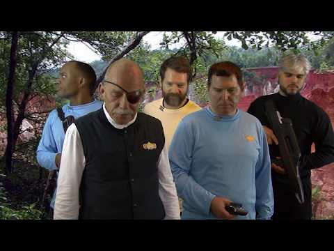 """""""The Gift"""" -- a Star Trek fan production from YouTube · Duration:  12 minutes 54 seconds"""