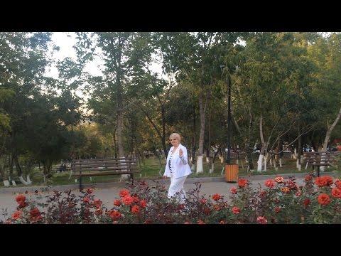 Yerevan, 03.10.16, Mo, Video-2, (на русском), Новый парк в Массиве