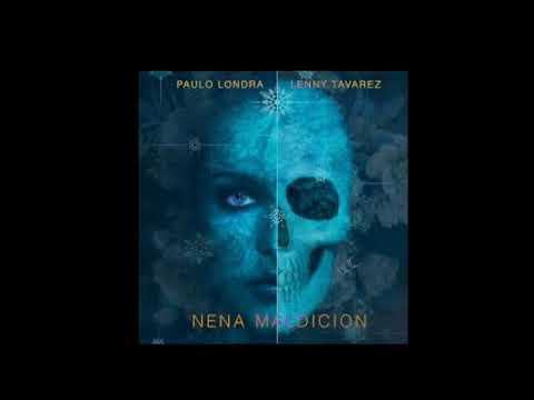 Nena maldicion- lenny tavarez ft paulo londra (audio)