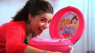 AS A GUILTY MUM: TOILET TRAINING | The Checkout