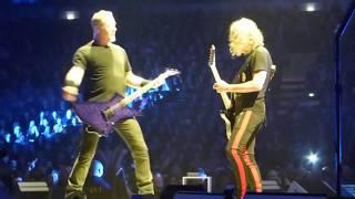 Metallica - Dream No More (Live in Prague, Czech Republic 2018)