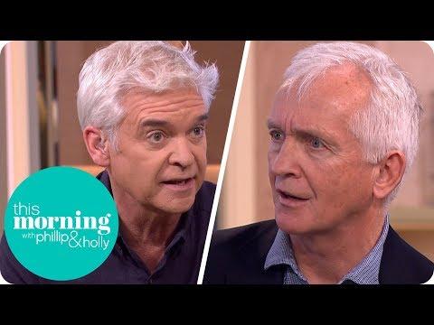 Is Sir Bradley Wiggins Innocent of Doping? | This Morning