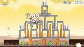 IPhone Angry Birds Trailer